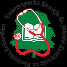 Uniwersytecka Komisja ds. Jakości Kształcenia na Kierunku Lekarskim Logo